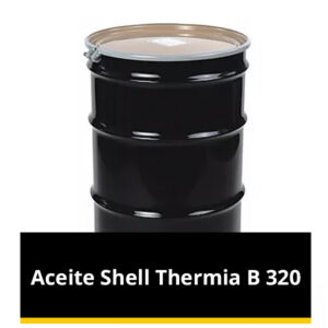 Aceite Shell Thermia B 320